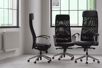 每周质量报告:办公椅质量堪忧 不合格产品存爆炸风险
