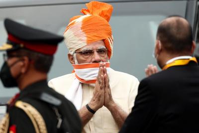 Twitter证实印度总理莫迪个人帐号遭黑客攻击