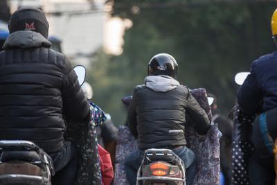 每周质量报告:你的电动车头盔安全吗?