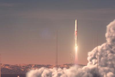 蓝箭航天宣布完成12亿元人民币C+轮融资