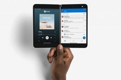 Surface之父:为什么微软手机选择安卓而不是Windows?