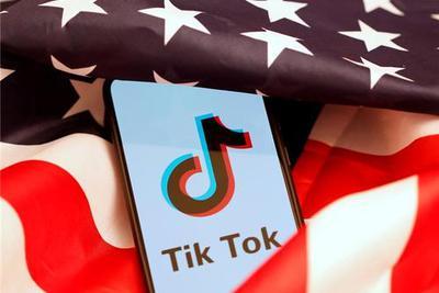 联邦法院裁决暂缓实施下架TikTok行政命令 美商务部回应:服从
