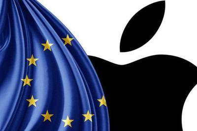 """""""战争""""还没结束!欧盟对苹果150亿美元税收案提起上诉"""