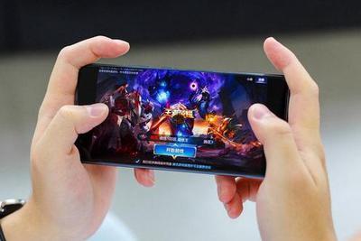 工信部:游戏类应用分发总量居首位 下载量达2132亿次