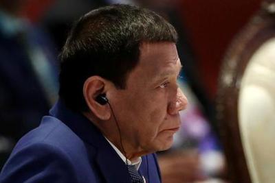 菲律宾总统质疑Facebook运营目的 因后者捣毁相关虚假账户