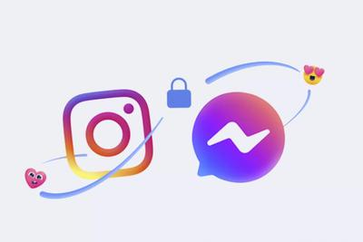 脸书在Instagram和Messenger上推出跨平台信息传递功能