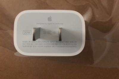 """新买iPad Pro用户""""赚到了"""":充电头从18W升级至20W"""