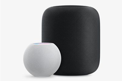 HomePod mini音箱国行价格公布:749元良心价