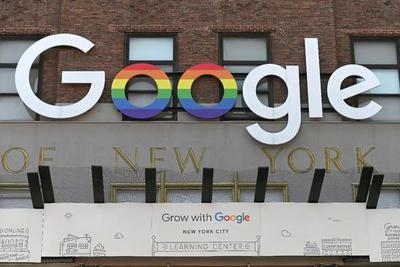 谷歌正在与Facebook展开竞争 计划扩大全球网络容量