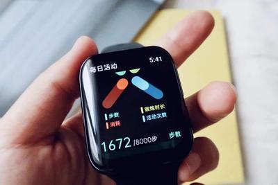OPPO联合法国电信推出eSIM智能手表 进一步拓展欧洲市场