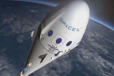 微软与SpaceX合作提供卫星云服务 挑战亚马逊