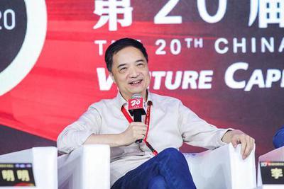 对话英诺天使基金李竹:投资行业恢复很快 未来更需要耐心