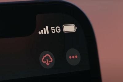 苹果预告iOS功能更新:iPhone12将迎来三档5G数据模式