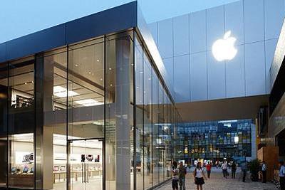 高价苹果手机未阻挡中国消费者 中国成全球最大高端智能手机市场
