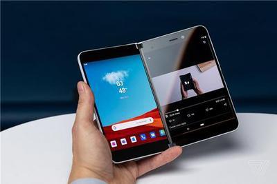 微软Surface Duo降价200美元 大量用户要求退款或补差价