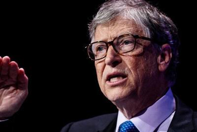 比尔·盖茨:应战新冠和未来疫情的三个关键研发领域