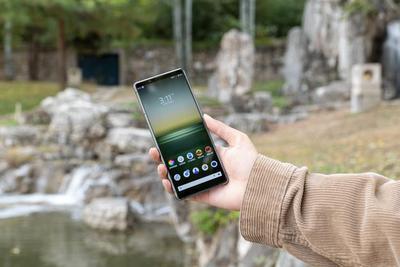 索尼Xperia 1 II评测:是手机更是相机 与众不同的旗舰体验