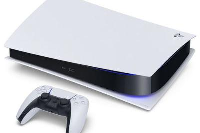 PS5发售在即 索尼或将禁止线下销售?
