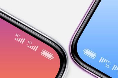 """手机从 """"4G + 5G""""到 """"5G + 5G"""",双卡双待进化很快"""