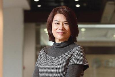 2020中国最具影响力商界女性:董明珠榜首 字节张楠携程孙洁上榜