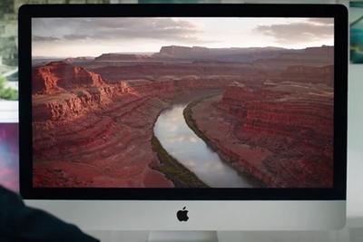 发展太快:首款视网膜5K屏iMac要被苹果淘汰了
