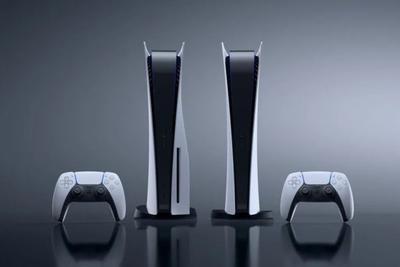 PS5外壳沉积黑色污渍:玩家吐槽根本去不掉