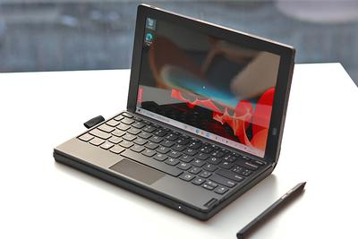ThinkPad X1 Fold折叠屏电脑评测