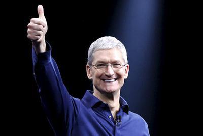 库克首次回应iPhone13:会比iPhone12更好,解决人们更多问题
