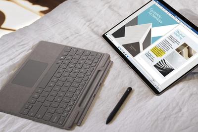 微软新Surface Pro X评测