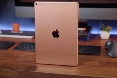 疫情下iPad、Mac销量统统暴增 苹果净营收创新纪录
