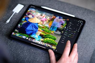 韩媒:苹果决定从2022年开始为iPad使用OLED面板