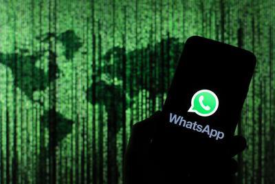 美科技公司联盟力挺WhatsApp诉以色列NSO Group间谍软件案