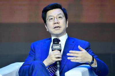 李开复:中国正迎来科技驱动的产业升级黄金时期