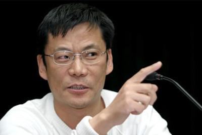 李国庆谈中年失业:别去跟年轻人争,可以开滴滴养家糊口