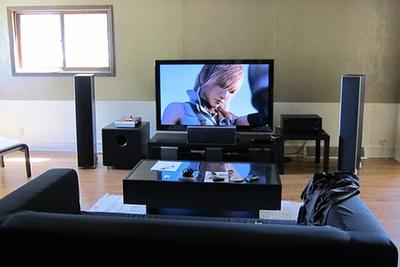 12款家庭影院对比:SONY/JBL/山水等音频性能表现不佳