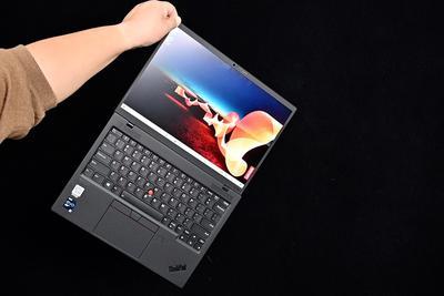 ThinkPad X1 Nano评测