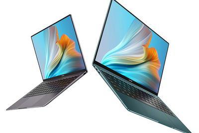 华为MateBook系列2021款正式上市 11代酷睿5499元起