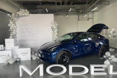 特斯拉国产Model Y今起交付,现在下单要等到二季度