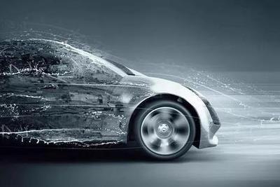 """科技巨头赛""""车"""":智能技术将成为未来拼刺刀的决胜点"""