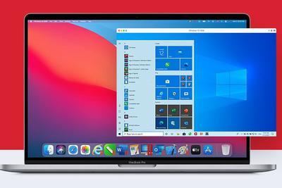 神速:开发者已成功移植Windows 10X至M1 Mac等设备
