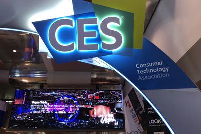 美国消费电子展聚焦前沿技术创新 数字医疗等成为关注新焦点