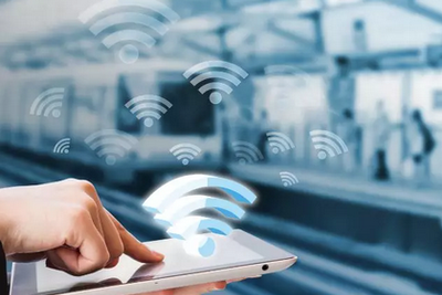 WiFi万能钥匙关联公司入股上海掌连网络科技有限公司 持股20%