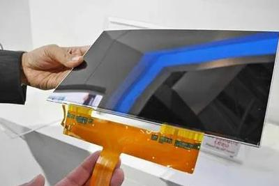 供应链压力测试 液晶面板缺货何时缓解?