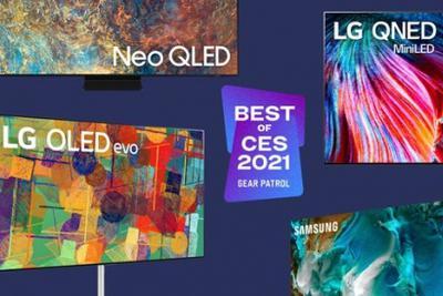 硬碰硬!QLED/OLED/Micro LED谁能笑到最后?