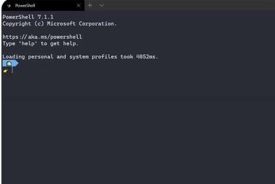 Windows Terminal将在下个版本添加图形设置界面