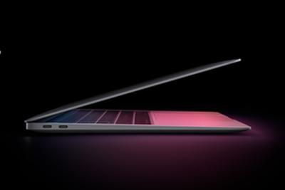 苹果在研发一款更薄、更轻的MacBook Air 且性能更强
