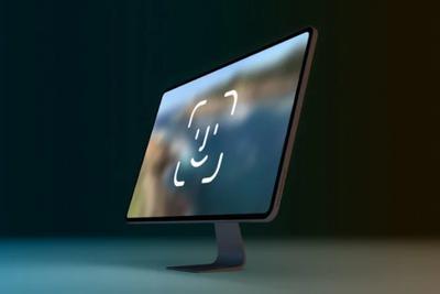 彭博社:苹果重新设计款 ARM iMac 的 Face ID 被推迟