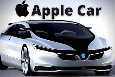 Evercore上调苹果目标价至160美元 称Apple Car将颠覆汽车产业