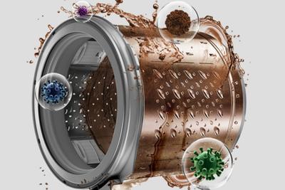 年终大扫除 家中的洗衣机该如何清洗?