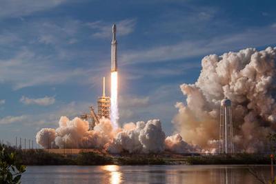 因受强风影响 SpaceX周一取消星际飞船原型SN9发射计划